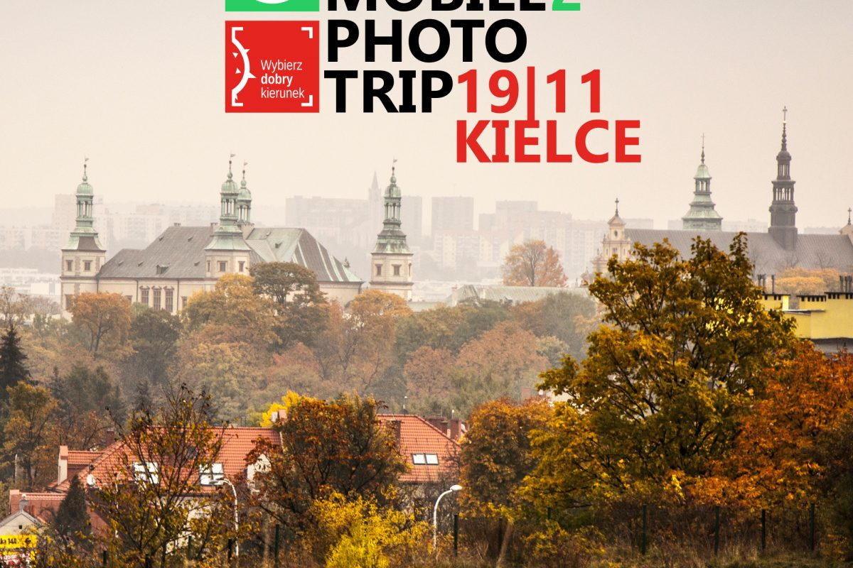 Nozbe Mobile Photo Trip 16|17 - Kielce