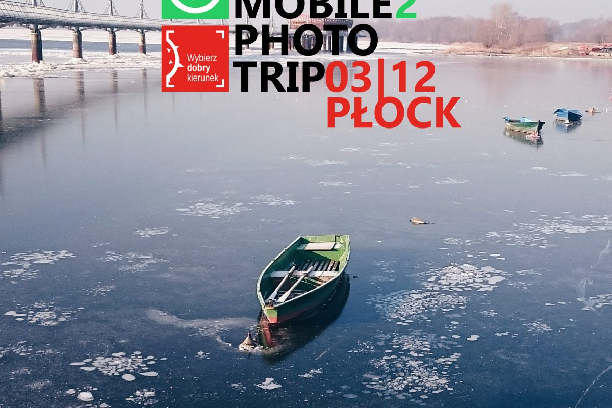 Nozbe Mobile Photo Trip 16|17 - Płock