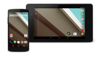 Android L beta