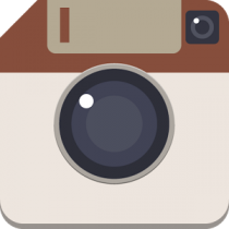 Ikona programu InstaSave for Instagram